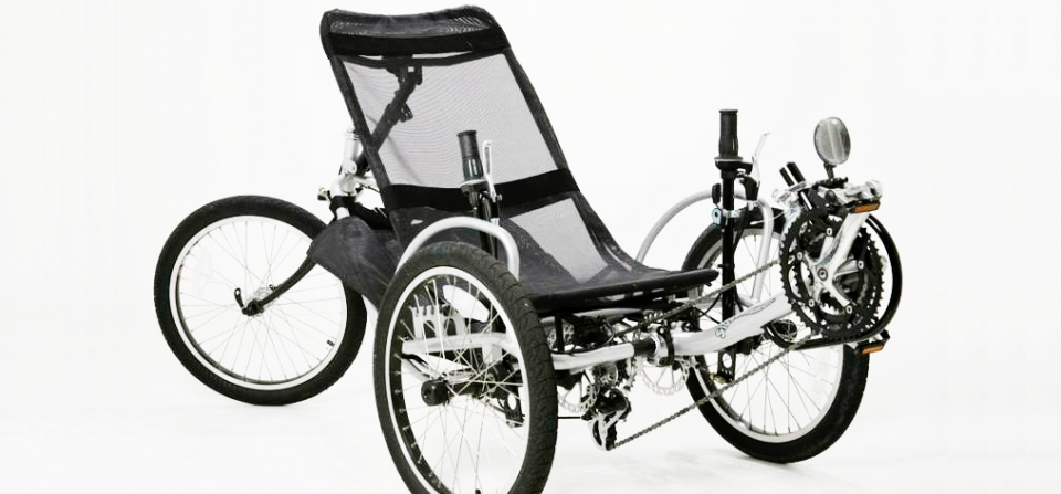Northwest Recumbent Cycles